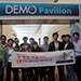 2013 Demo Day in Silicon Valleyy